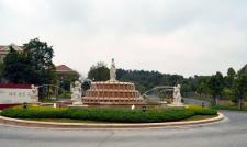 云东海高尔夫花园