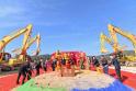 佳源起航 共创未来 广州政源项目奠基仪式今日完满举行