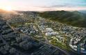 总部经济中轴核芯封面人居 新世界云耀掀城市生活价值新高度