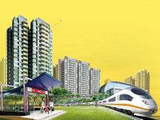 广州新塘新世界花园